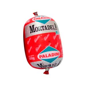 Mortadela familiar 300g PALADINI